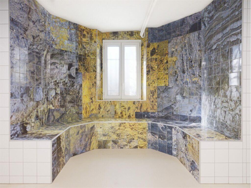 Fresque – St Elisabeth – 04-2021 – WEB © Nicolas Delaroche 3